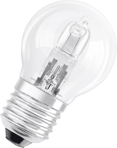 Eco Halogen OSRAM 230 V E27 30 W Warm-Weiß EEK: C Glühlampenform dimmbar 1 St.