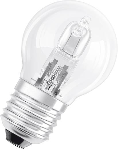 Eco Halogen OSRAM 230 V E27 46 W Warm-Weiß EEK: C Glühlampenform dimmbar 1 St.