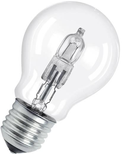 Eco Halogen 94 mm OSRAM 230 V E27 46 W Warm-Weiß EEK: D Glühlampenform dimmbar 1 St.