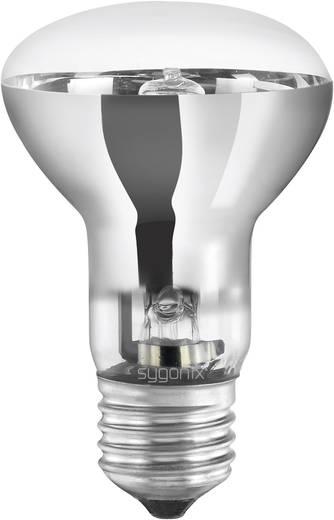 Eco Halogen 98 mm Sygonix 230 V E27 28 W Warm-Weiß EEK: C Reflektor dimmbar 1 St.