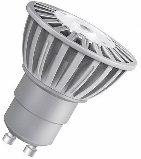 Passendes Leuchtmittel, LED, 5 W, GU10