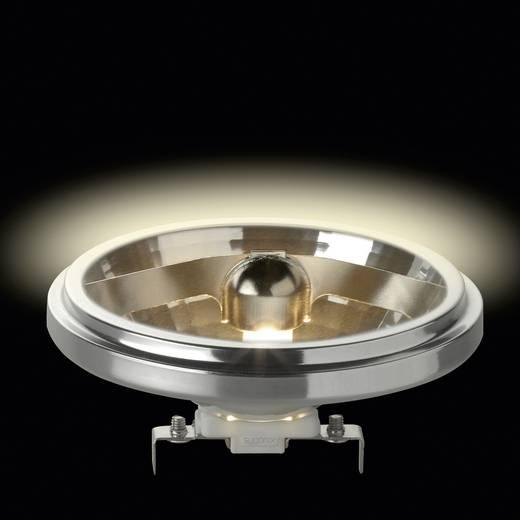 Eco Halogen 56 mm Sygonix 12 V G53 35 W Warm-Weiß EEK: C Reflektor dimmbar 1 St.