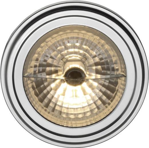 Eco Halogen 55 mm Sygonix 12 V G53 20 W Warm-Weiß EEK: C Reflektor dimmbar 1 St.
