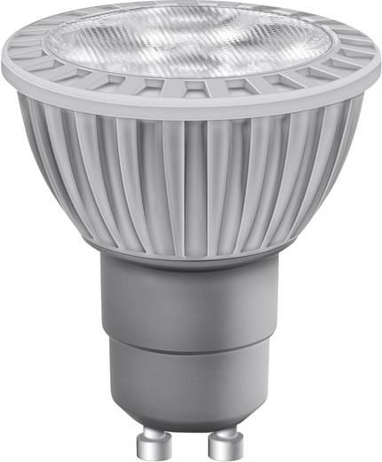 osram led star par16 gu10 4w 31w warm wei reflektor. Black Bedroom Furniture Sets. Home Design Ideas