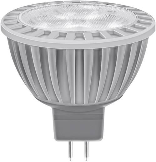 Passendes Leuchtmittel, LED, 3 W, GU5.3