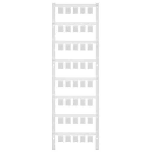 Gerätemarkierung Montage-Art: aufclipsen Beschriftungsfläche: 11 x 9 mm Passend für Serie Baugruppen und Schaltanlagen,