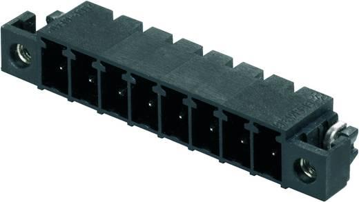 Leiterplattensteckverbinder Schwarz Weidmüller 1862850000 Inhalt: 400 St.