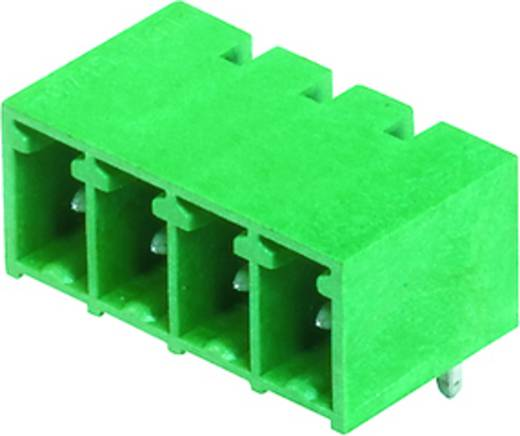 Stiftgehäuse-Platine BC/SC Polzahl Gesamt 10 Weidmüller 1863070000 Rastermaß: 3.81 mm 50 St.