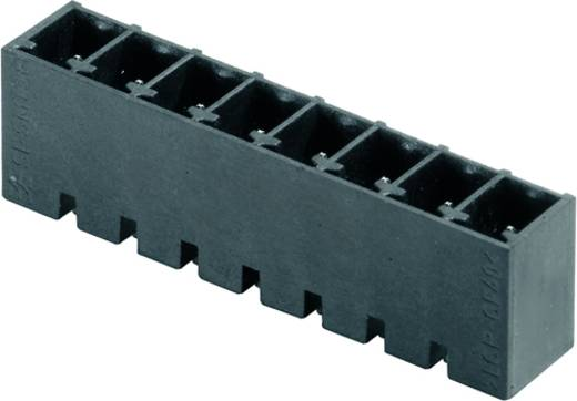 Stiftgehäuse-Platine BC/SC Polzahl Gesamt 8 Weidmüller 1863240000 Rastermaß: 3.81 mm 50 St.