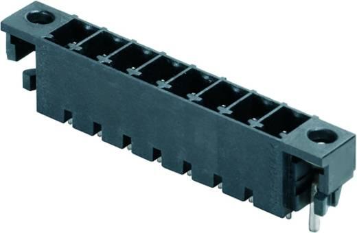 Leiterplattensteckverbinder Schwarz Weidmüller 1863300000 Inhalt: 50 St.