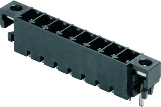 Leiterplattensteckverbinder Schwarz Weidmüller 1864280000 Inhalt: 300 St.
