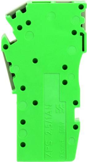 Kupplung ZPS 2.5/1AN/QV/1 GN 1865890000 Weidmüller 50 St.