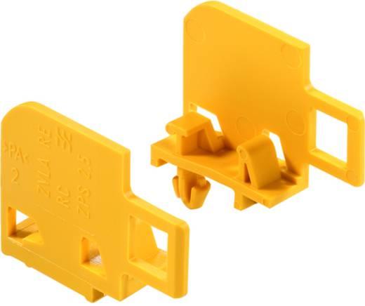 Steckbare Reihenklemme ZVLA RC ZPS2.5 1866260000 Weidmüller 20 St.