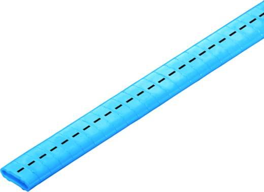 Kennzeichnungsring Aufdruck L3 Außendurchmesser-Bereich 10 bis 317 mm 1871751730 CLI M 2-6 GE/SW L3 MP Weidmüller