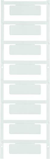 Gerätemarkierung Montage-Art: aufclipsen Beschriftungsfläche: 49 x 15 mm Passend für Serie Geräte und Schaltgeräte, Univ