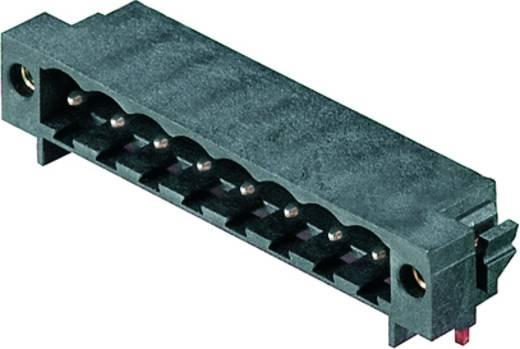 Leiterplattensteckverbinder SL-SMT 5.08/08/270FH 3.2SN BK BX Weidmüller Inhalt: 50 St.