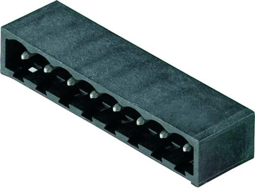 Stiftgehäuse-Platine BL/SL 5.08 Polzahl Gesamt 8 Weidmüller 1877550000 Rastermaß: 5.08 mm 50 St.