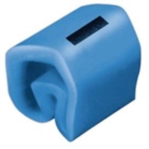 Kennzeichnungsring Aufdruck 0 - 9 Außendurchmesser-Bereich 3 bis 5 mm 1878470001 CLI C 1-6 GE/SW 0-9 2-PAG RL Weidmülle