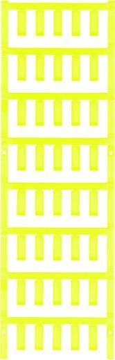 Gerätemarkierung Montage-Art: aufclipsen Beschriftungsfläche: 17 x 6 mm Passend für Serie Baugruppen und Schaltanlagen,