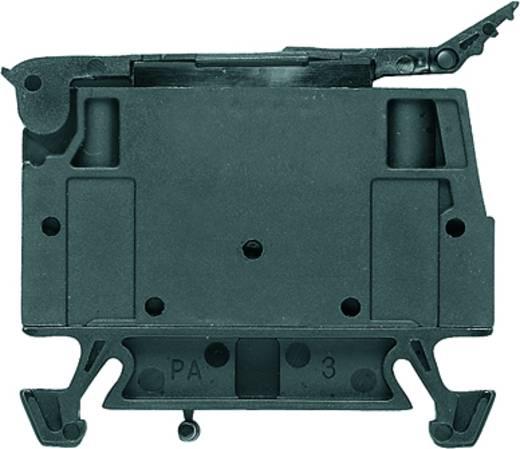 Sicherungs-Reihenklemme WSI 4/2/LD 30-70V AC/DC Weidmüller Inhalt: 25 St.
