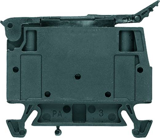 Sicherungs-Reihenklemme WSI 4/LD 10-36 V AC/DC Weidmüller Inhalt: 50 St.