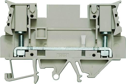 Prüftrenn-Reihenklemme WTD 6/4 FF Weidmüller Inhalt: 50 St.