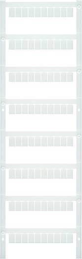 Gerätemarkierung Montageart: aufclipsen Beschriftungsfläche: 6 x 9 mm Passend für Serie Baugruppen und Schaltanlagen, Geräte und Schaltgeräte, Universaleinsatz Weiß Weidmüller ESG 9/6 MC NEUTRAL 1888360000 Anzahl Markierer: 400 400 St.
