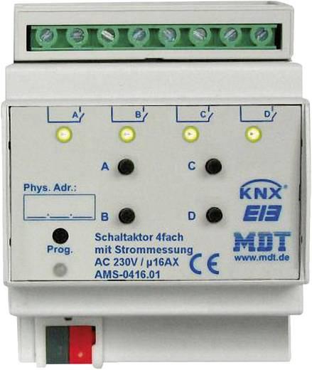 Dimmaktor KNX 4-fach