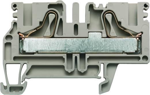Durchgangs-Reihenklemme PDU 6/10 Weidmüller Inhalt: 50 St.