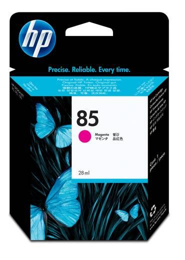HP Tinte 85 Original Magenta C9426A