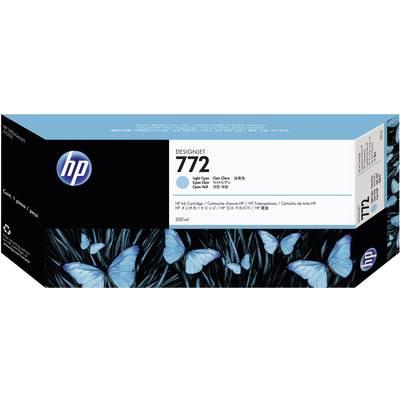 HP Tinte 772 Original Hell Cyan CN632A Preisvergleich