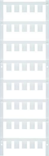 Gerätemarkierung Montage-Art: aufclipsen Beschriftungsfläche: 11 x 8 mm Passend für Serie Baugruppen und Schaltanlagen,