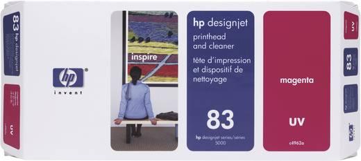 HP Tinten-Druckkopf 83 Magenta C4962A