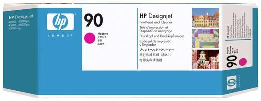 HP Druckkopf 90 Original Magenta C5056A
