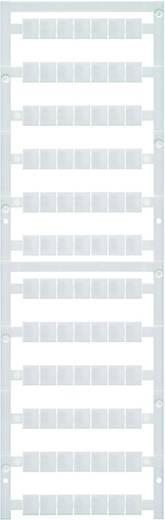 Gerätemarkierer Multicard WS 10/8 PLUS MC NE WS 1905950000 Weiß Weidmüller 420 St.