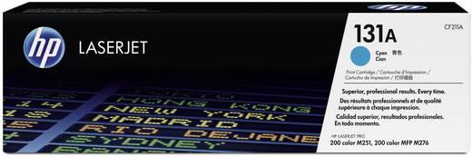 HP Toner 131A CF211A Original Cyan 1800 Seiten