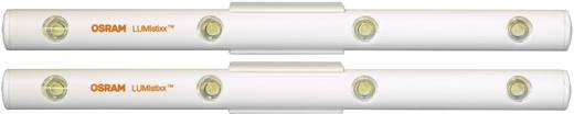 Mobile Kleinleuchte 2er Set LED OSRAM 4008321612649 LEDstixx Weiß
