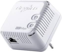 Image of Devolo dLAN® 500 WiFi Powerline WLAN Einzel Adapter 500 MBit/s