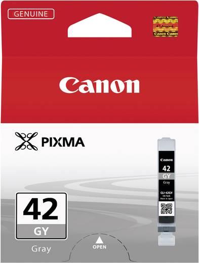 Canon Tinte CLI-42GY Original Grau 6390B001