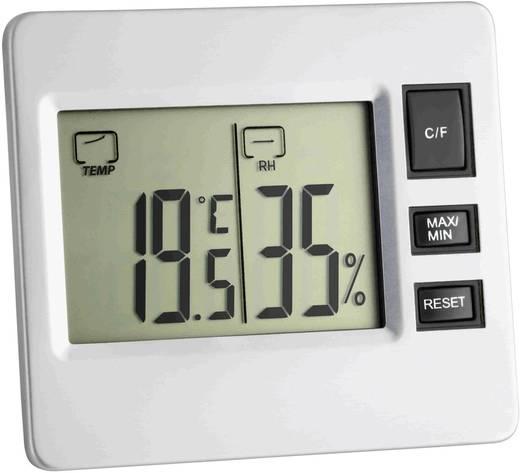 Thermo-/Hygrometer TFA 30.5028 Weiß