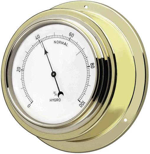 Wand Hygrometer TFA 44.1009 Gold