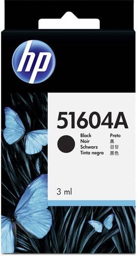 HP Tinte 51604A Original Schwarz 51604A