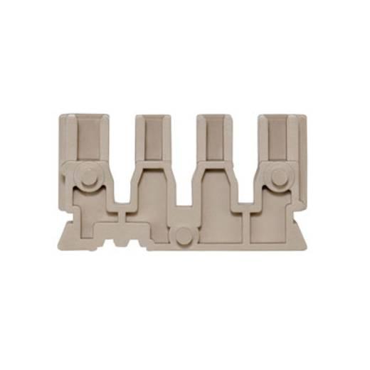 Mehrstock-Reihenklemme BST 4 ZRV2.5 1906990000 Weidmüller 25 St.