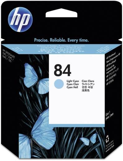 HP Druckkopf 84 Original Hell Cyan C5020A