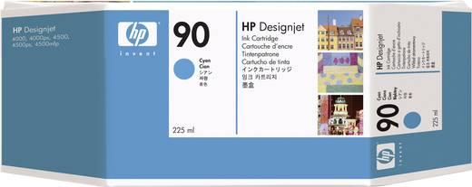 HP Tinte 90 Original Cyan C5060A