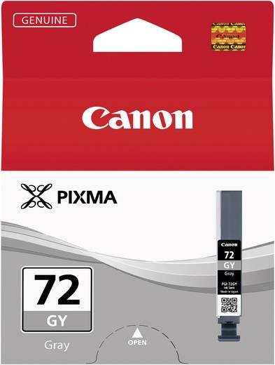 Canon Tinte PGI-72GY Original Grau 6409B001