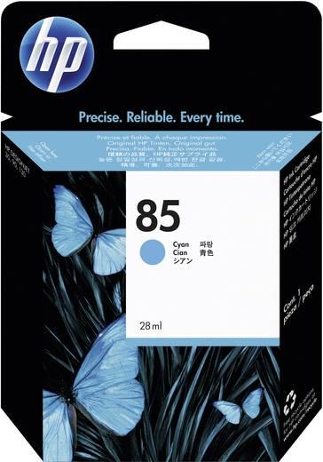 HP Tinte 85 Original Cyan C9425A