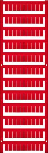 Gerätemarkierer Multicard WS 10/6 MC MIDDLE RD 1917440000 Red Weidmüller 600 St.