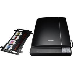 Image of Epson Perfection V370 Photo Flachbettscanner A4 4800 x 9600 dpi USB Dokumente, Fotos, Dias, Negative