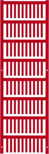 Leitermarkierer Montageart: aufclipsen Beschriftungsfläche: 21 x 3.20 mm Passend für Serie Einzeldrähte Weidmüller SF 0/21 NEUTRAL RT V2 1918490000 400 St.